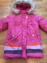 Куртка - пальто зимнее LENNE