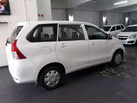 Toyota Avanza SX 1.5 R 10,7000 Negotiable