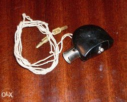 Головка адаптерная, звукоснимателя для патефона, фонолы. На 78 об.