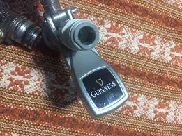 Пивной клещ пивні кліщі Гиннес Харп Guinness Harp тип U тип G Обмін