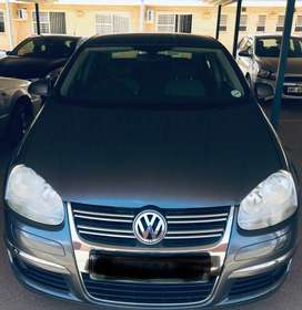 2009 model 2.0 Jetta 5 Volkswagen