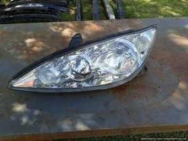 Toyota Camry Spares Parts