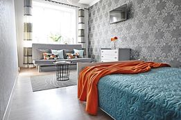 Nocleg Kraków Apartament na doby 4 os. Studio Noclegi Nowa Huta
