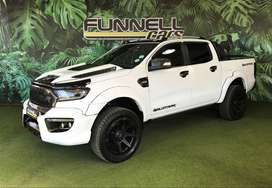 Ford Ranger 3.2 Wildtrak Double Cab