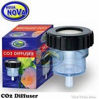 Aquanova co2 diffuser