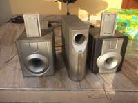 Image of Home used speakers