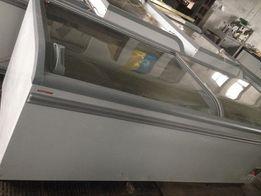 Из Германии. Морозильные камеры лари бонеты бу AHT объем до 1100 л