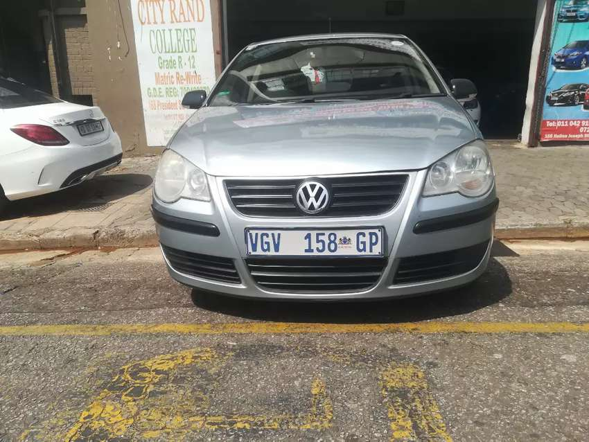 VW Polo classic for sale 0