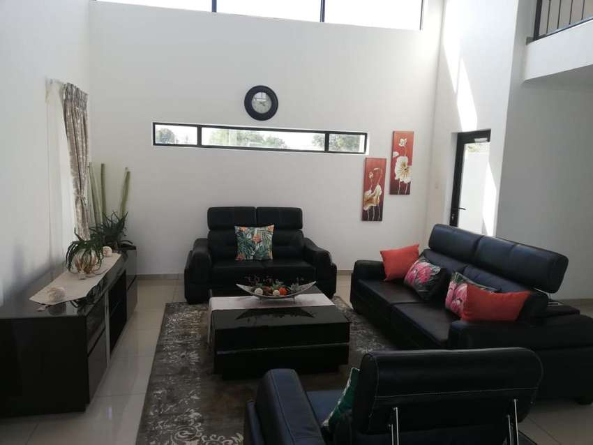 A double storey house for sale 0