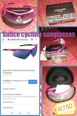 Salice cycling glasses for sale
