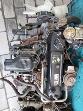 Toyota 3y used engine for sale