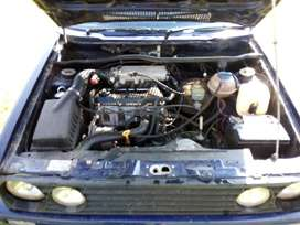 CITI GOLF 2000 2lt fuel injection