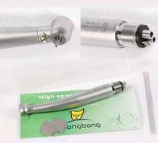 Турбинный наконечник Yabangbang LED подсведка, Стоматологический нако