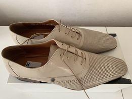 Продам туфли Moreschi 10EU