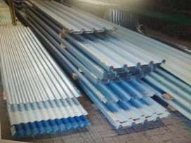 NEW METAL ROOF SHEETS FOR SALE