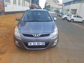 2012 Hyundai i20 Auto for sale
