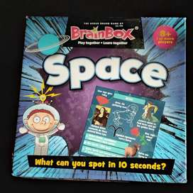 BrainBox|Space|Level 5