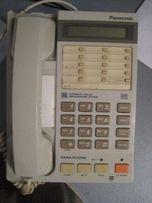 Телефон стационарный.Panasonic КХ-ТS2365RUW; Panasonic КХ-Т2365