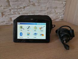 Nawigacja Trak GPS - 430 + etui Hama + ładowarka