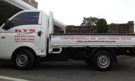 Furniture Office Removals