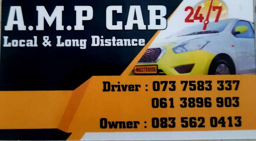 LOOKING FOR A METRE TAXI IN BLOEMFONTEIN?