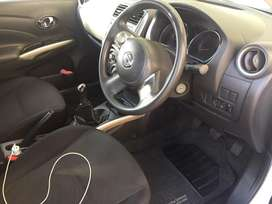 2014 Nissan Almera For Sale