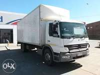 Image of truck for sale in aliwal north fone albert