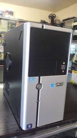 Powerful Pc - Mercer Core i5 For Sale