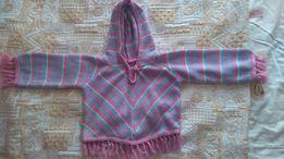 Sweterek na roczniaka śliczny