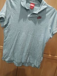 2 koszulki - NB i Nike