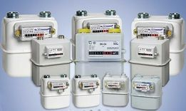 Ремонт газовых счетчиков любой сложности