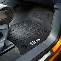 Коврики Audi Q8