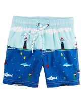 Пляжные шорты Carter's