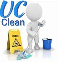 Image of UC Clean (cleaning)