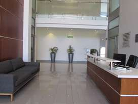 133m2 Office To Let in Century City