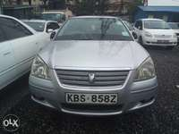 Toyota Premio clean fully loaded well kept 1800cc 0