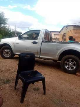 Steed 5 Bakkie for sale