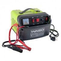 Пуско - зарядное устройство WINSO АКБ 12/24В 130А/45А(Польша)
