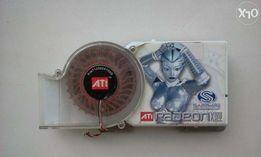 Радиатор охлаждения видеокарты ATI Radeon X1950XT