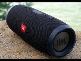 Портативная Bluetooth колонка JBL CHARGE 3, джбл чардж 3