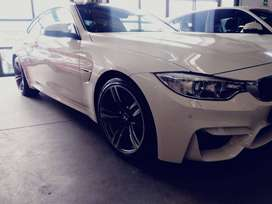 2014 M4 4 series coupe