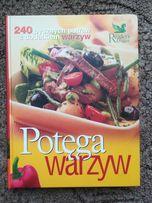 Nowa książka Potęga warzyw