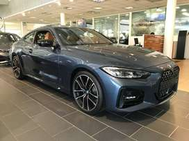 2021 BMW 420i M Sport A/T for sale
