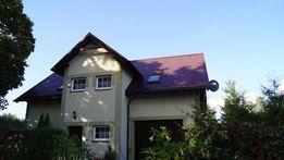 Domek dom nad jeziorem, agroturystyka, weekendy, święta, ferie