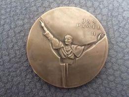 Jan Paweł II z Miedzi