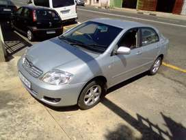 Toyota Corolla 1.8 GSx  manual for sale