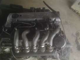 SYM / sprinter 662  engine complete with Start up guarantee