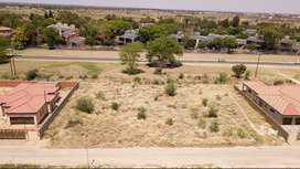 Plot for Sale in Unit 6, Mmabatho