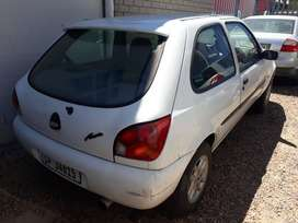 Ford Fiesta 1999 Breaking for spares