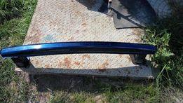 Усилитель заднего бампера Шкода Фабия 2007 г. 5J6 807 305 C.35378 А